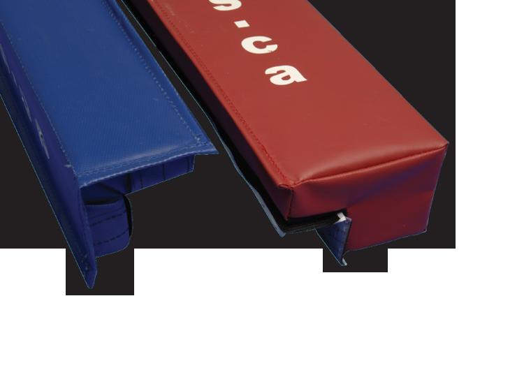 Bumper Pads