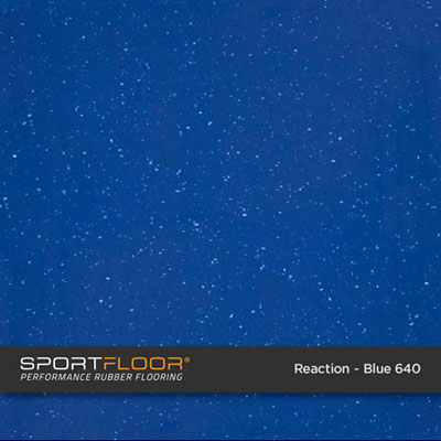SPORTFLOOR - ReAction