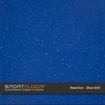 SPORTFLOOR - ReAction
