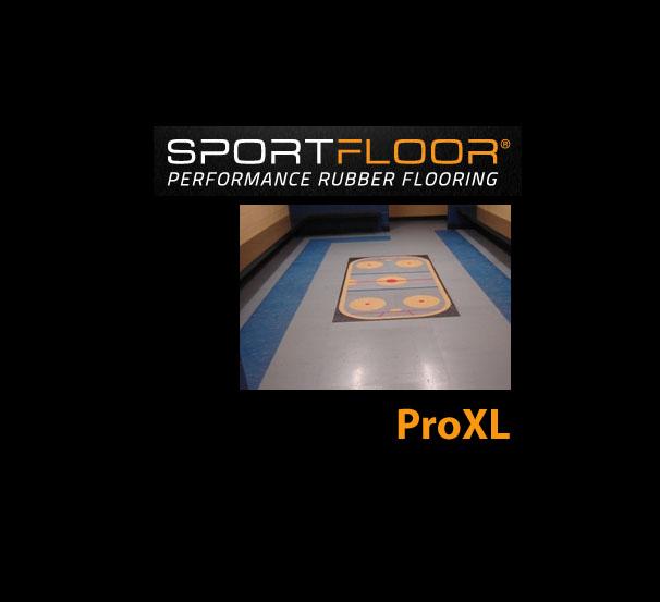 SPORTFLOOR - ProXL