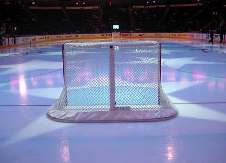 Goal Frames / Nets / Padding