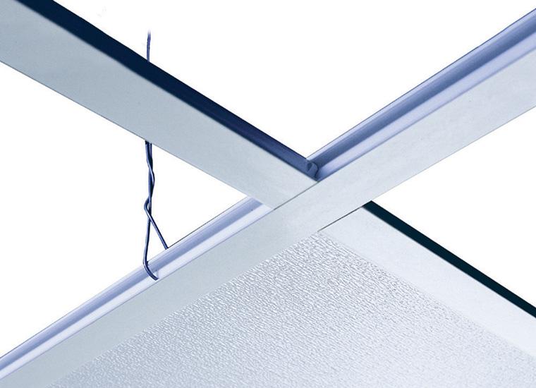 SANIGRID II® Ceiling Systems