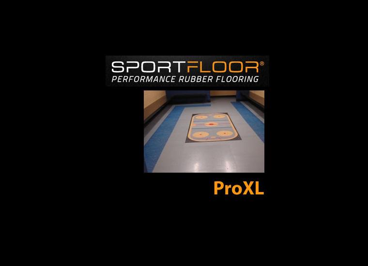SPORTFLOOR® - ProXL