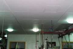 Kemlite Glasbord 174 Wall And Ceiling Systems Sound Barriers