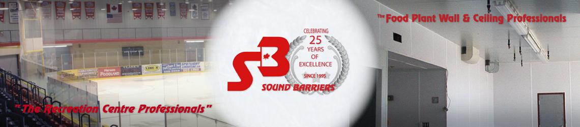 Sound Barriers