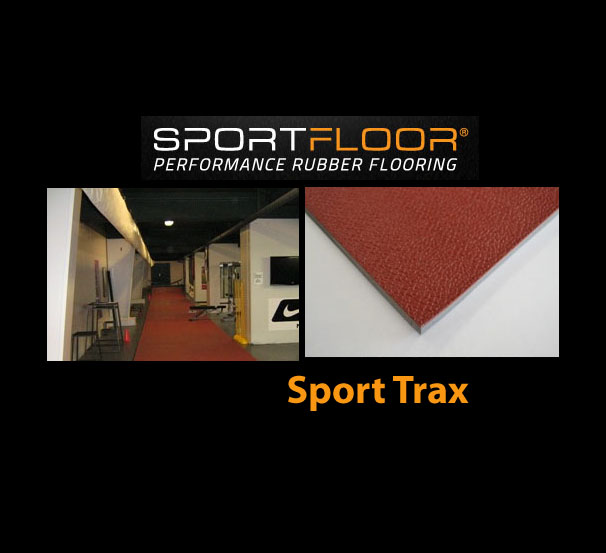 SPORTFLOOR - Sport Trax
