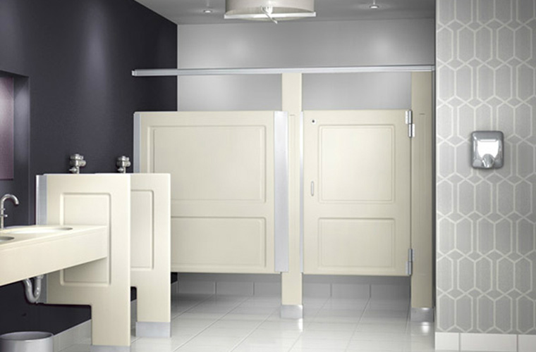 RESISTALL PARTITIONS®