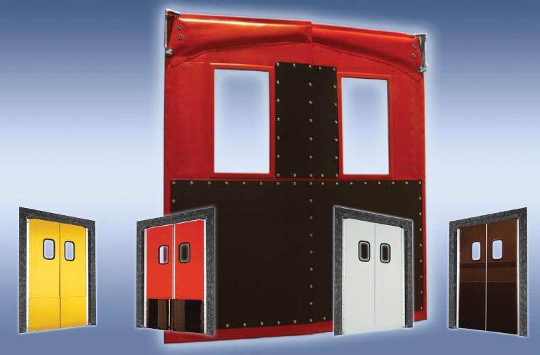 Doors for Coolers / Freezers